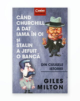 Cand Churchill A Dat Iama In Oi Si Stalin A Jefuit O Banca