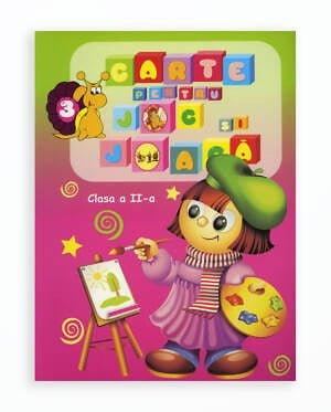 Carte Pentru Joc Si Joaca - Volumul 3