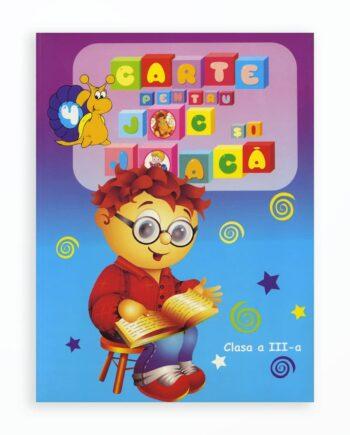 Carte Pentru Joc Si Joaca - Volumul 4