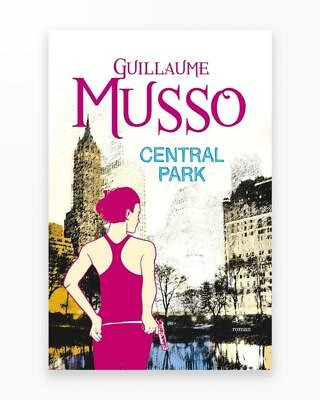 Central Park - Editia 2