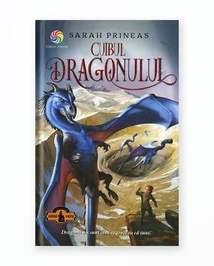 Cuibul Dragonului
