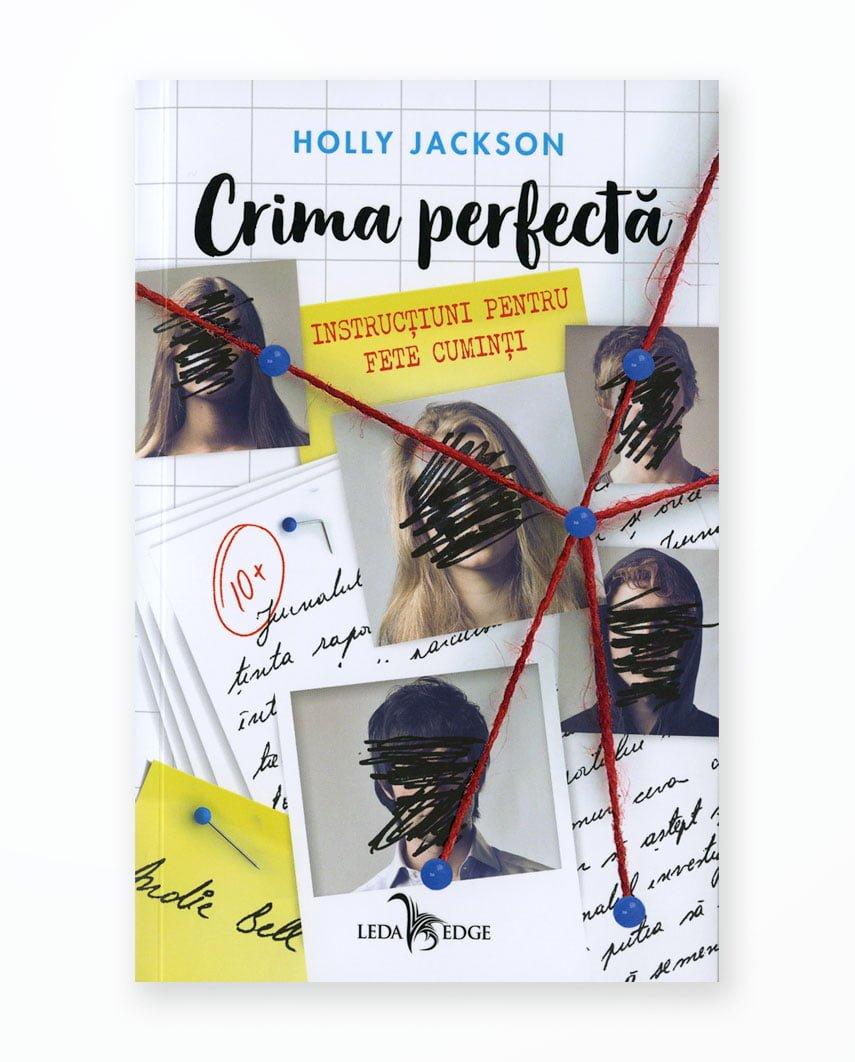 Instructiuni Pentru Fete Cuminti - Crima Perfecta Vol. 1
