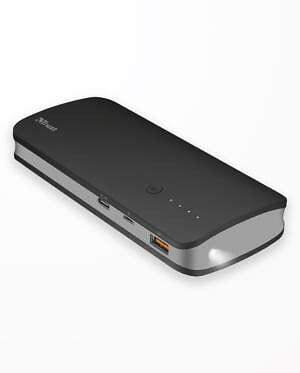Baterie Externa Trust Omni Ultra Fast Powerbank 10000