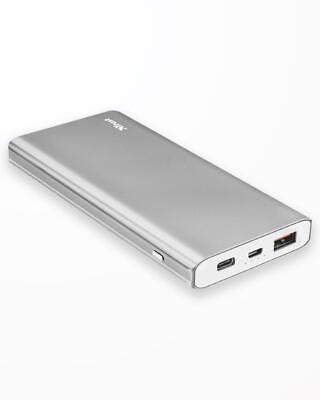 Baterie Externa Trust Omni Thin Metal Powerbank 10000