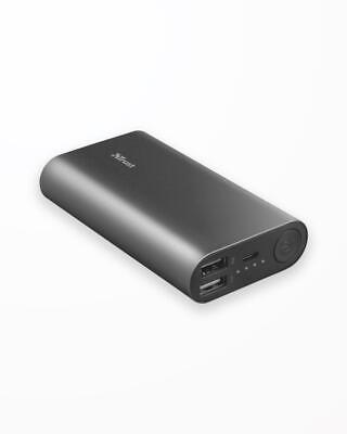 Baterie Externa Trust Luco Metal Powerbank 7500