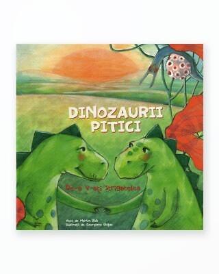 Dinozaurii Pitici. De-A V-Ati Strigat