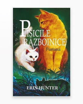 Furtuna - Pisicile Razboinice Vol. 4
