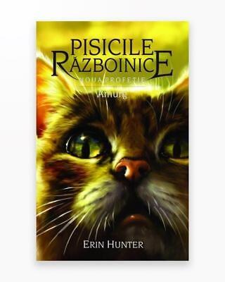 Amurg - Noua Profetie. Pisicile Razboinice Vol. 11