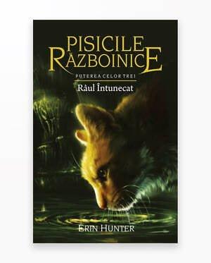 Raul Intunecat - Puterea Celor Trei. Pisicile Razboinice Vol. 14