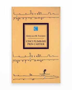 Cinci Plimbari Prin Cartier - Volumul 1