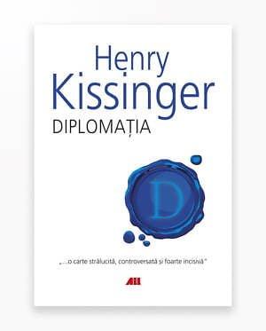 Diplomatia - Editia 5