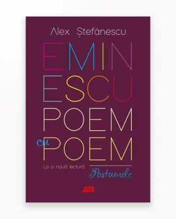 La O Noua Lectura: Postumele - Eminescu