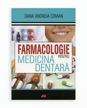 Farmacologie Pentru Medicina Dentara