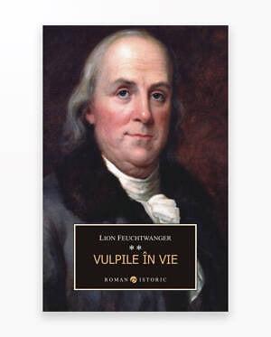 Vulpile In Vie - Volumul 1 + Volumul 2