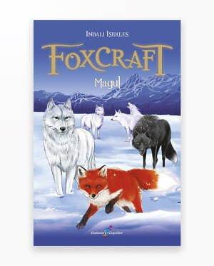 Magul - Foxcraft Vol. 3