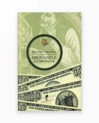 Milioanele Lui Brewster
