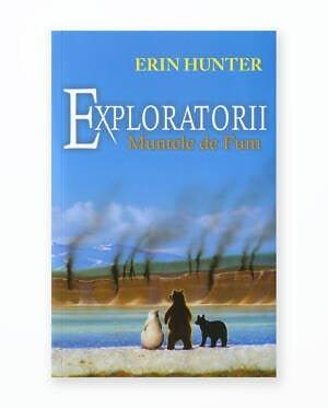 Muntele De Fum - Exploratorii Vol. 3