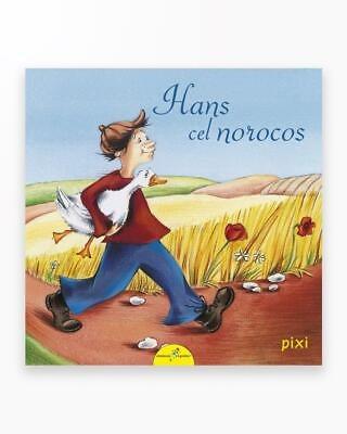 Hans Cel Norocos