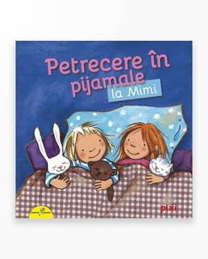 Petrecere In Pijamale La Mimi
