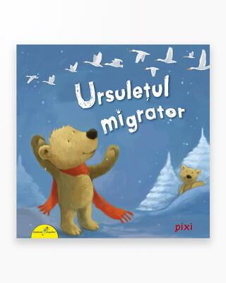 Ursuletul Migrator