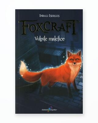 Vulpile Malefice - Foxcraft Vol. 1