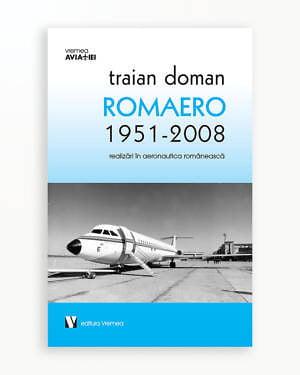 Romaero 1951-2008
