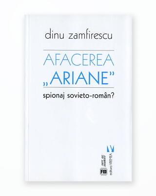 Afacerea Ariane