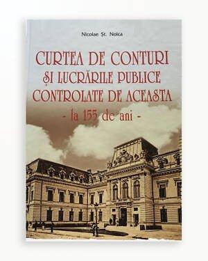 Curtea De Conturi Si Lucrarile Publice Controlate De Aceasta