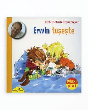 Erwin Tuseste - Maxi Pixi