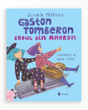 Gaston Tomberon