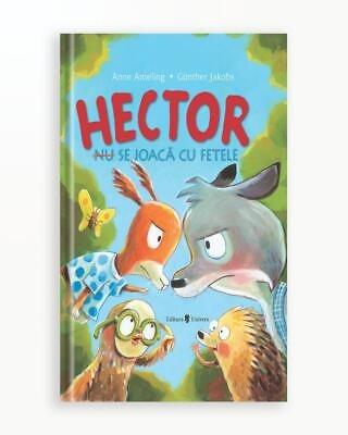 Hector (Nu) Se Joaca Cu Fetele