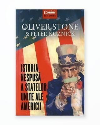 Istoria Nespusa A Statelor Unite Ale Americii