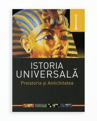 Istoria Universala - Volumul 1