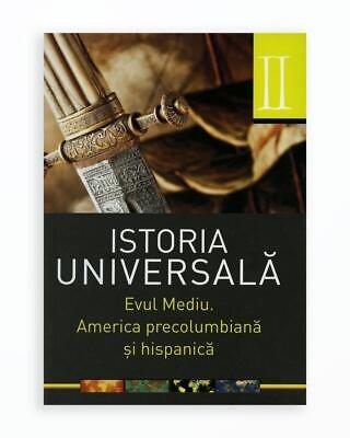 Istoria Universala - Volumul 2