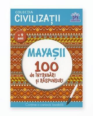 Mayasii - 100 De Intrebari Si Raspunsuri