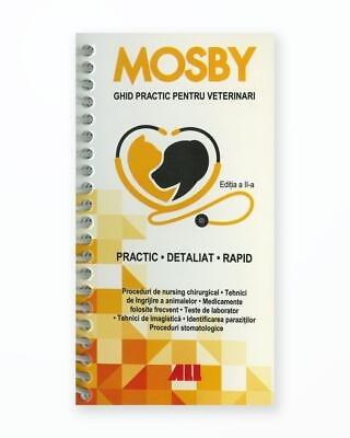 Ghid Practic Pentru Veterinari - Mosby