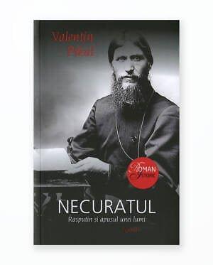Necuratul. Rasputin Si Apusul Unei Lumi - Volumele 1 Si 2