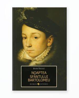 Noaptea Sfantului Bartolomeu
