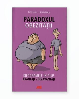 Paradoxul Obezitatii. Kilogramele In Plus. Avantaje Si Dezavantaje