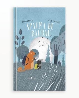 Spaima De Baubau
