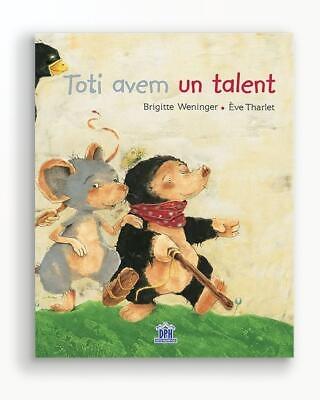 Toti Avem Un Talent