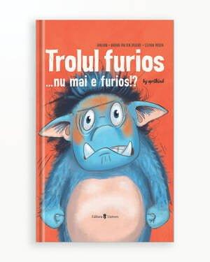 Trolul Furios… Nu Mai E Furios!?