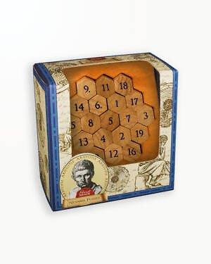 Joc Logic - Aristotles Number Puzzle