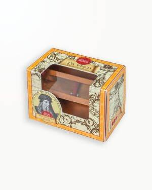 Joc Logic - Da Vinci's Ball Bearings Puzzle