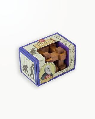 Joc Logic - Darwin's Chest Mini Puzzle