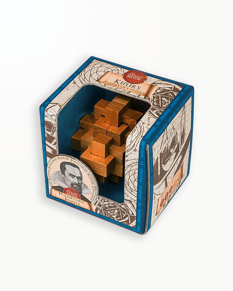 Joc Logic - Keplers Planetary Puzzle
