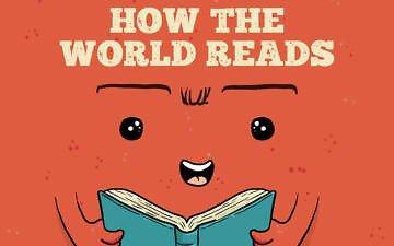 Cum citește lumea