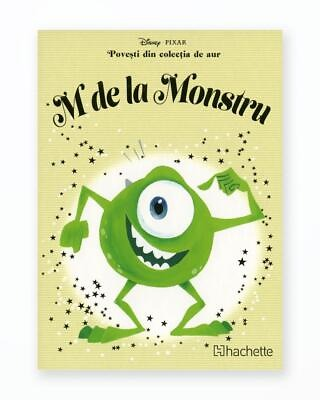 M de la Monstru