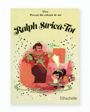 Ralph Strica Tot