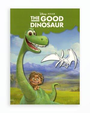 The Good Dinosaur: Arlo